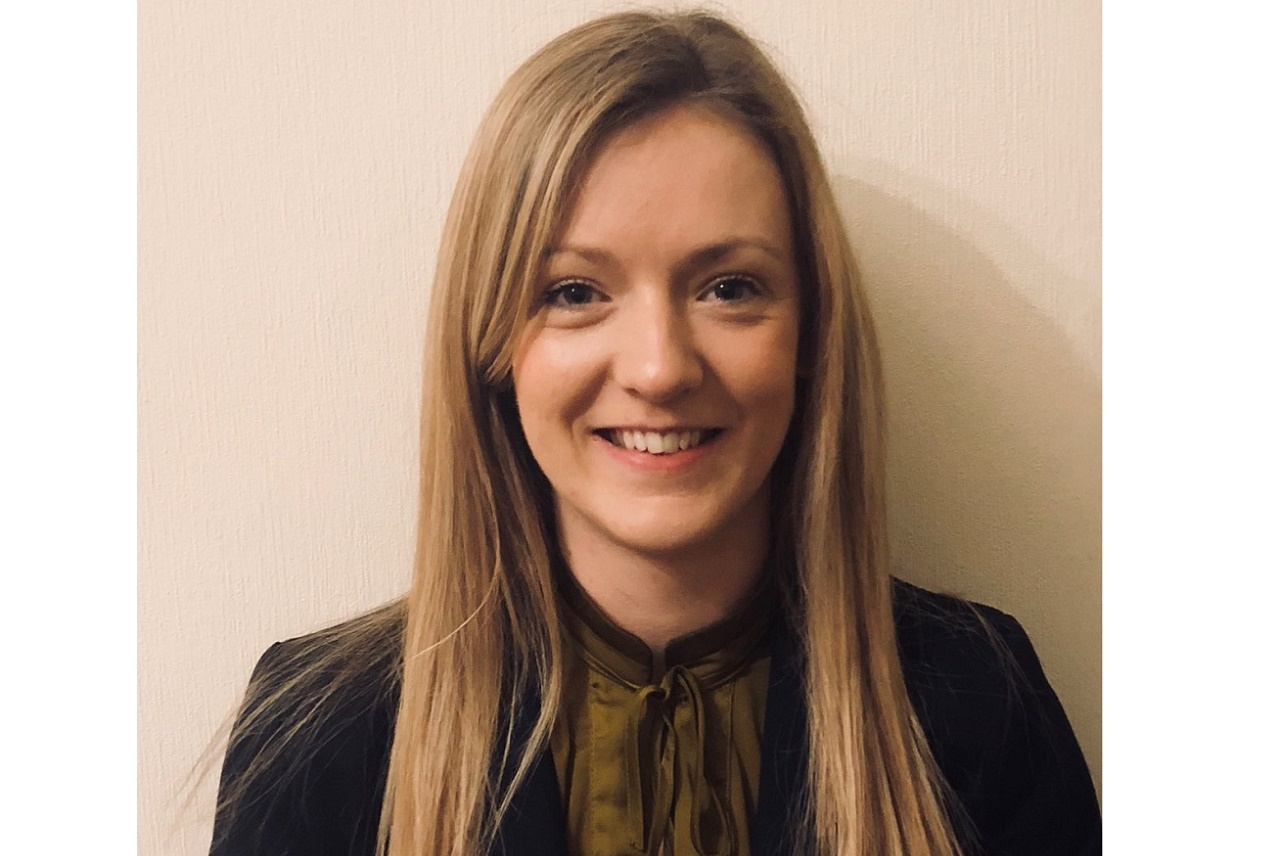 Mhairi Ruddy, associate director, acquisition finance, North, Clydesdale Bank