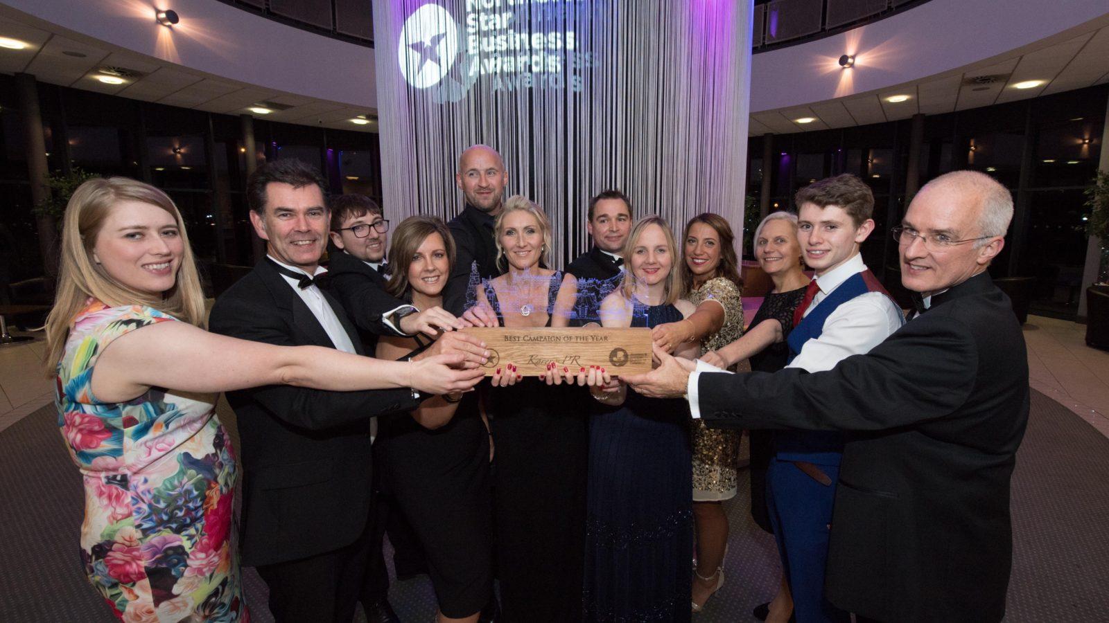 2017 NSBA winners