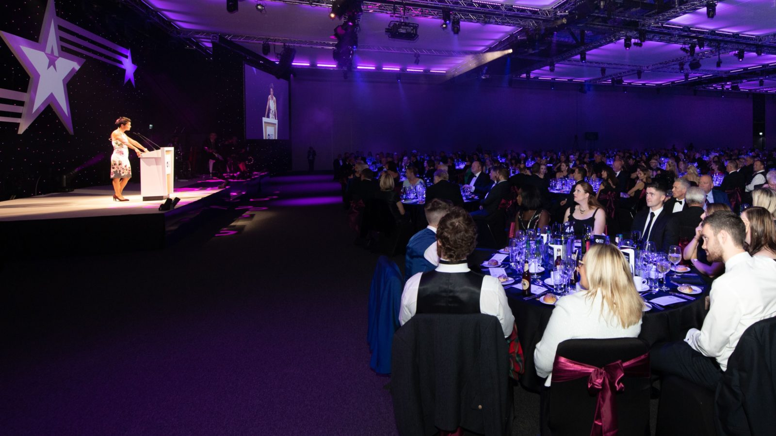 Northern Star Business Awards 2022: Meet our finalists, secure your table, find out which charities we are supporting - and much more. The countdown is on!
