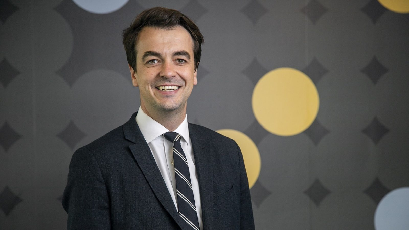 Andrew Dines, director and chartered financial planner, AAB Wealth