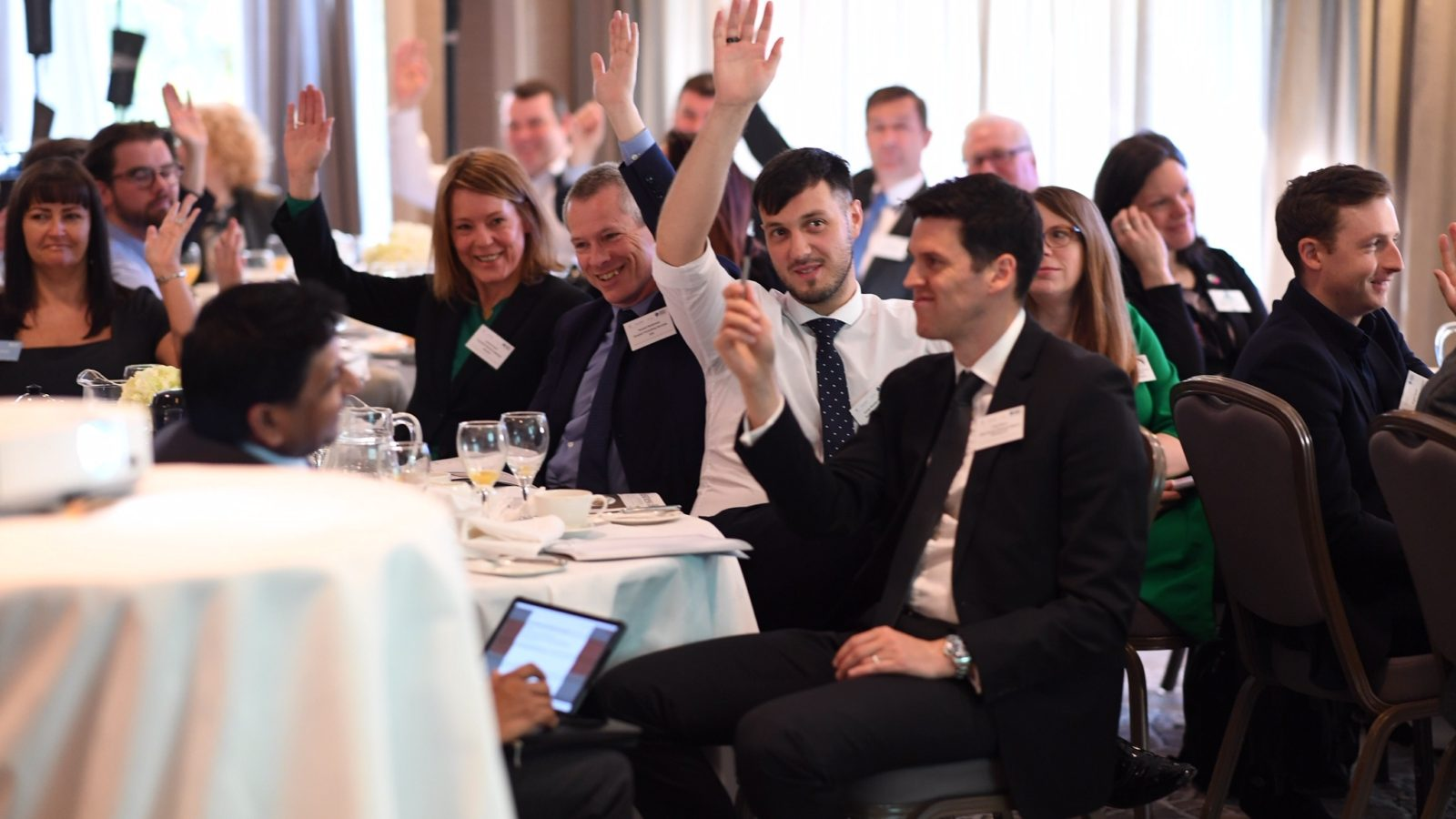 Chamber AGM: Hear about our priorities for the future while networking with other Chamber members