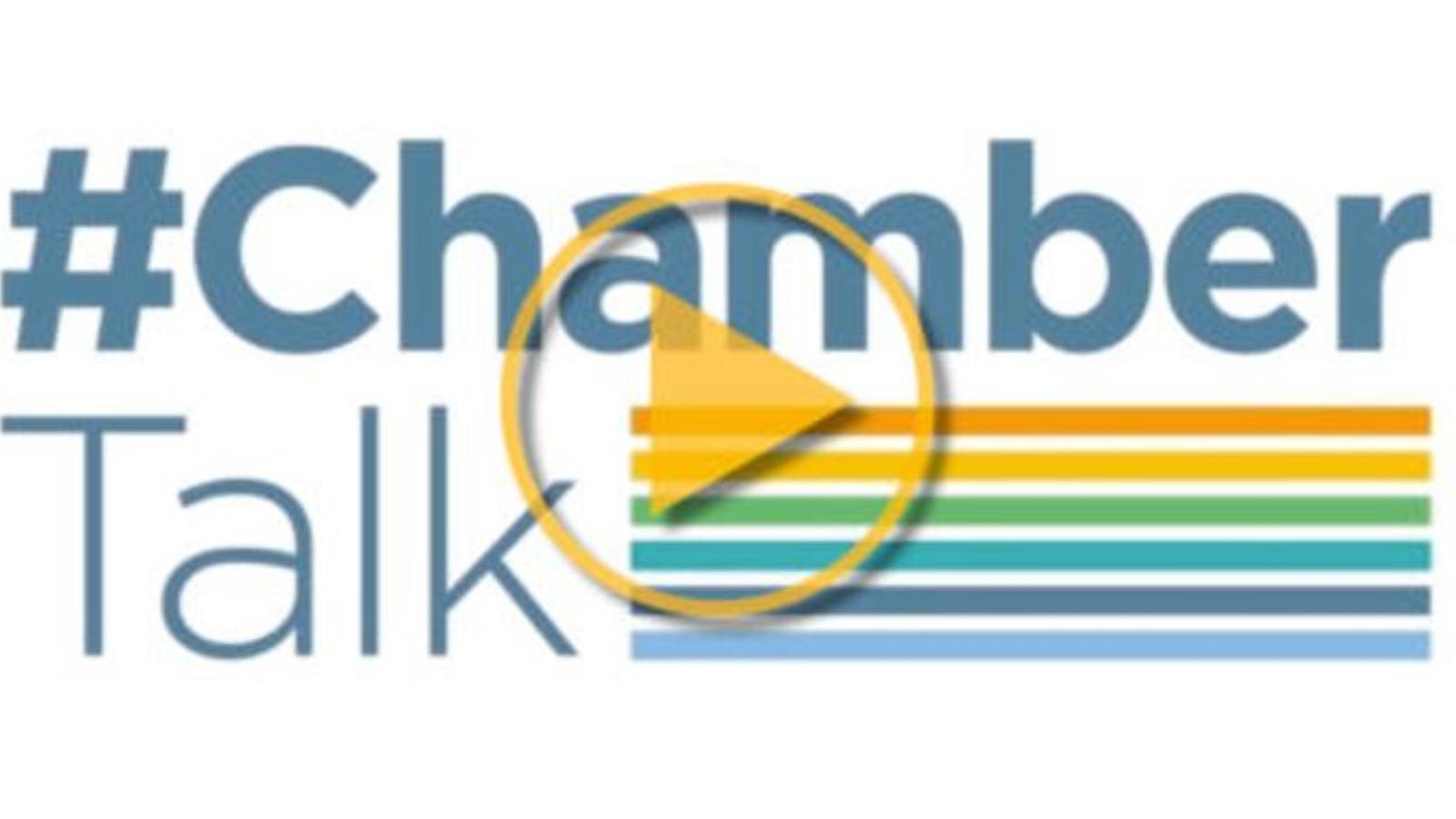 ChamberTalk: International trade update from Chamber chief executive Russell Borthwick
