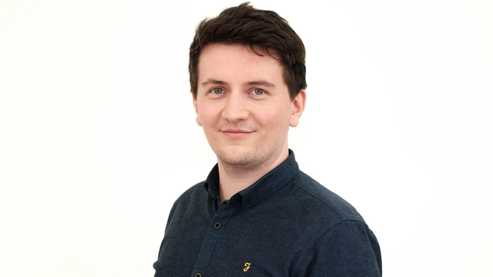 David McLennan, author and software developer, INSISO