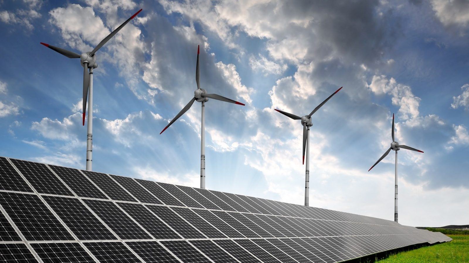 Renewable Energy and the UK: A new, half-day course to gain an understanding of the history and evolution of the UK renewable energy industry