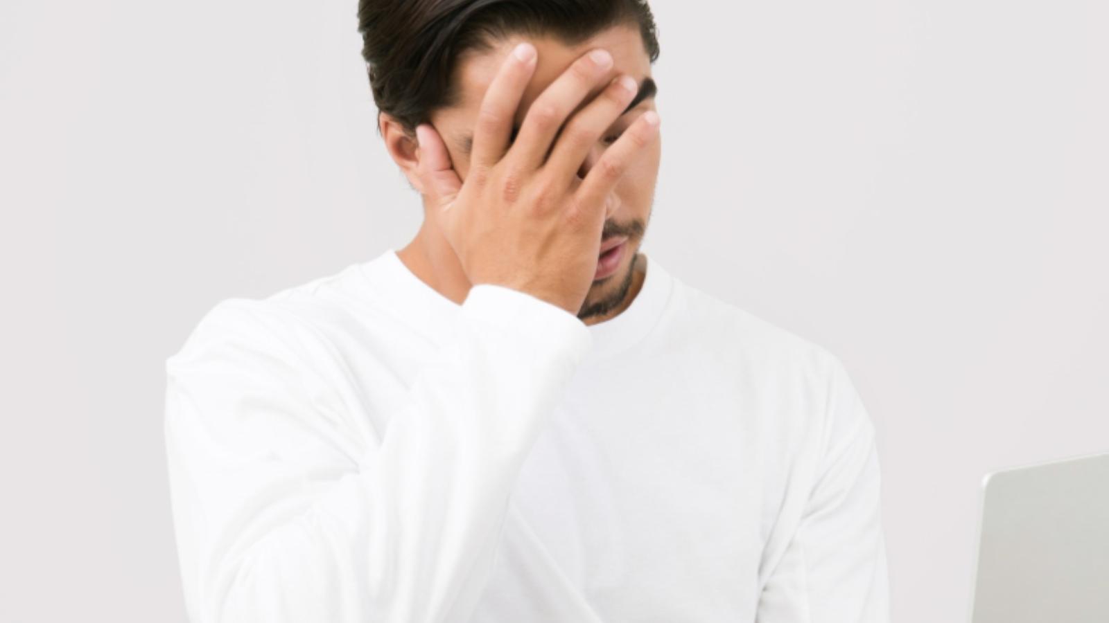 ICO registration common errors