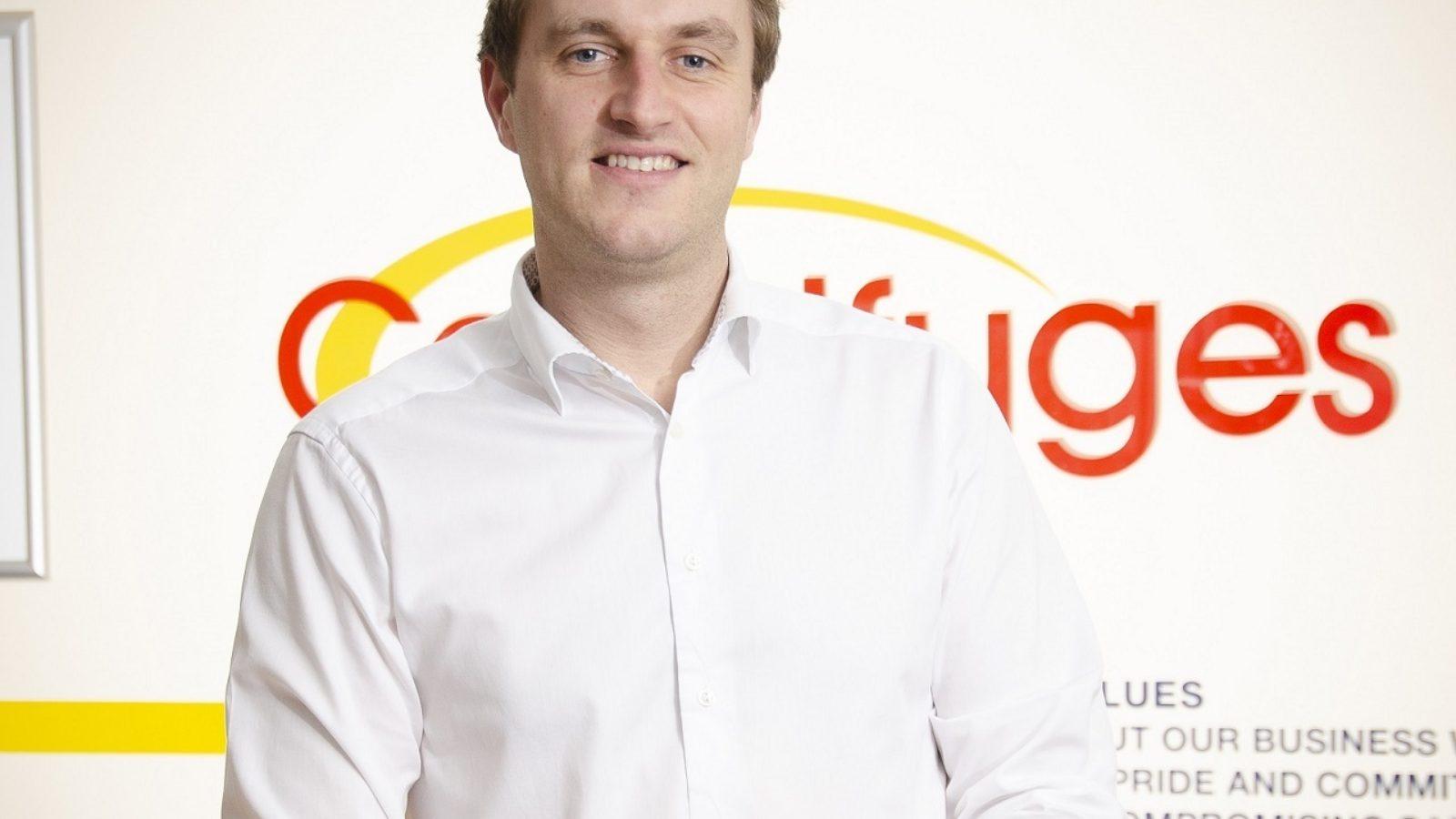 James Scullion, Centrifuges Un-Limited