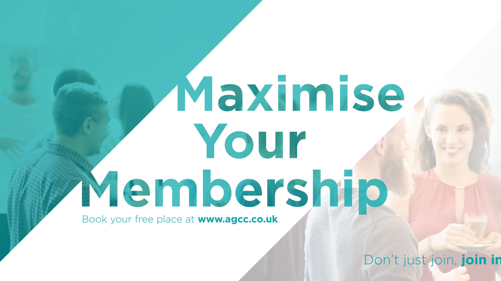 Maximise your Membership: Find out how to realise the full benefits of being a Chamber member