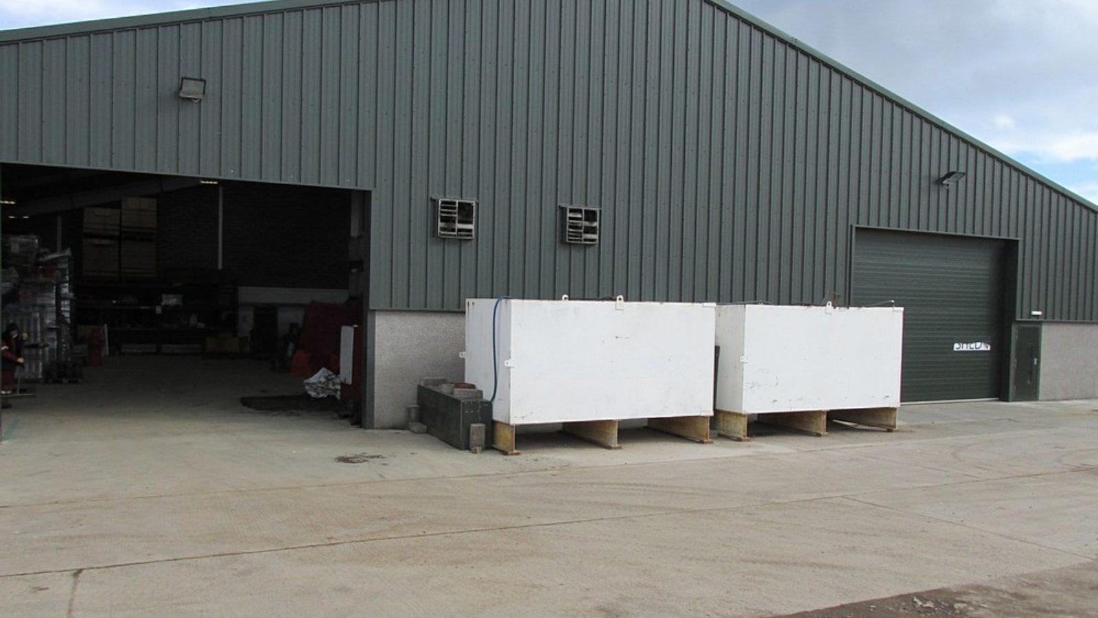 Norkram Limited: Refurbishing and resupplying thread protectors