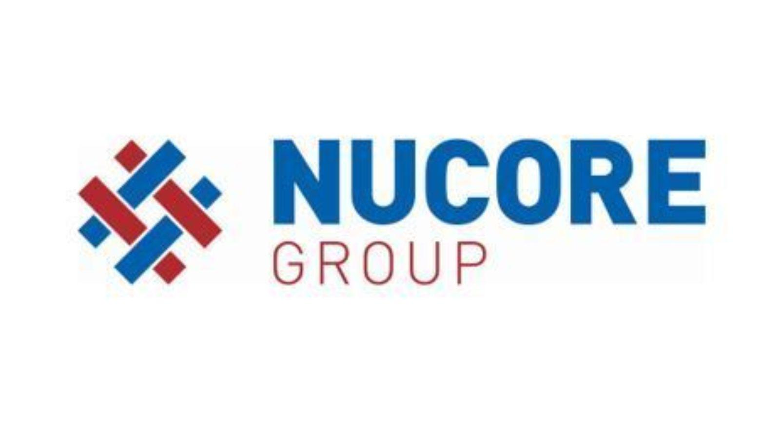 Nucore Group logo web
