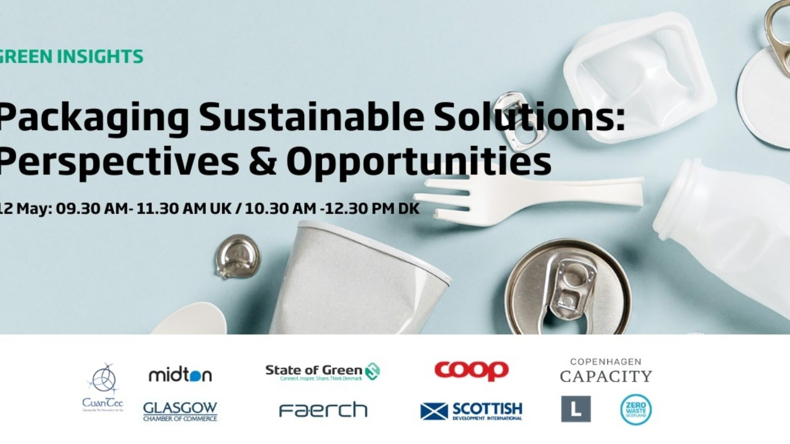 Packaging Sustainable Solutions Perspectives and Opportunities