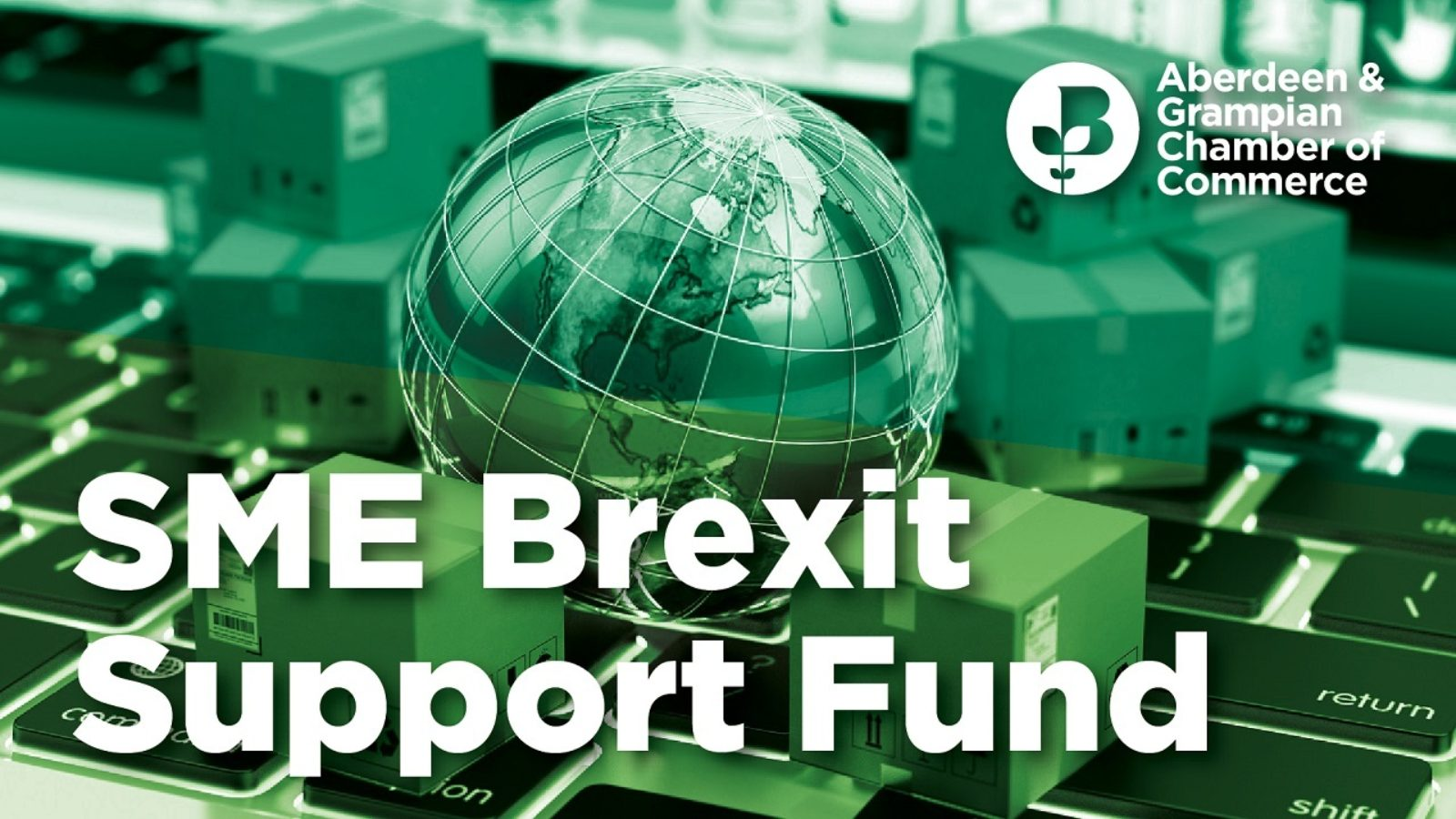 Find out about the government grant that's available to help SMEs fund import and export training, and how the Chamber can help