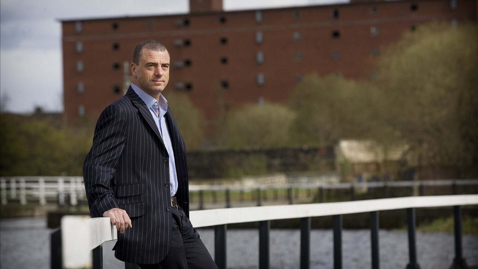 Steve Dunlop, chief executive officer, Scottish Enterprise