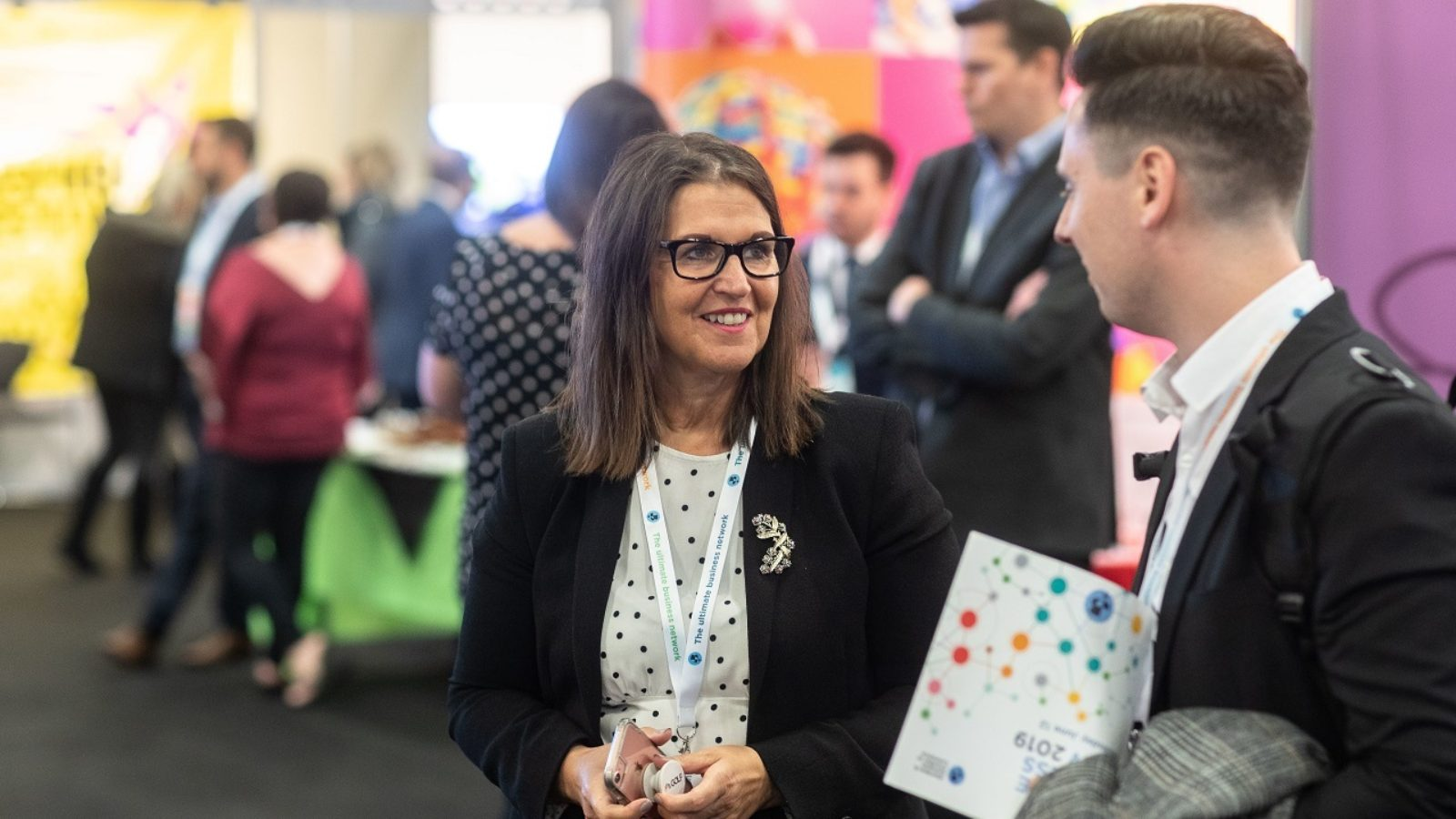 The Ultimate Business Show 2020: Attend #TUBS2020 and explore the diversity of North-east business through exhibitors, speakers and networking