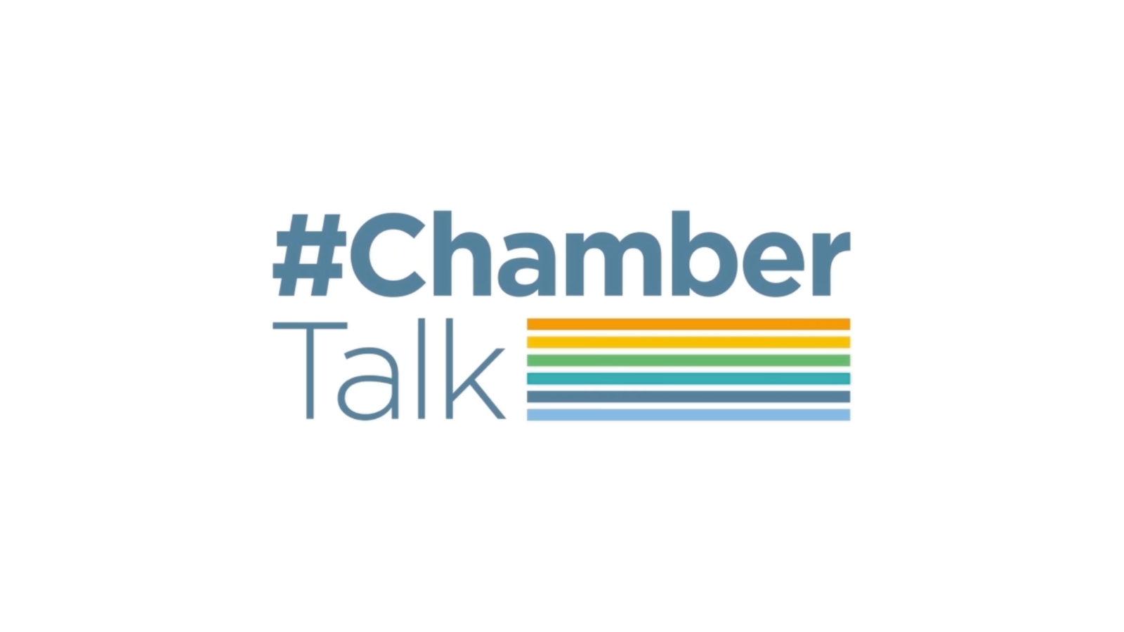 Chambertalk logo