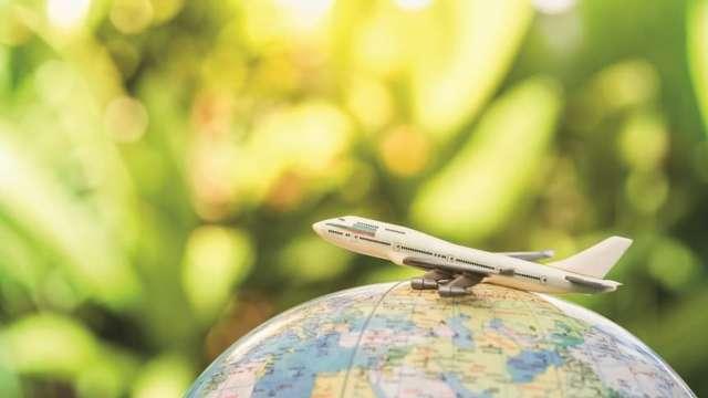 Homepage Benefits International Trade
