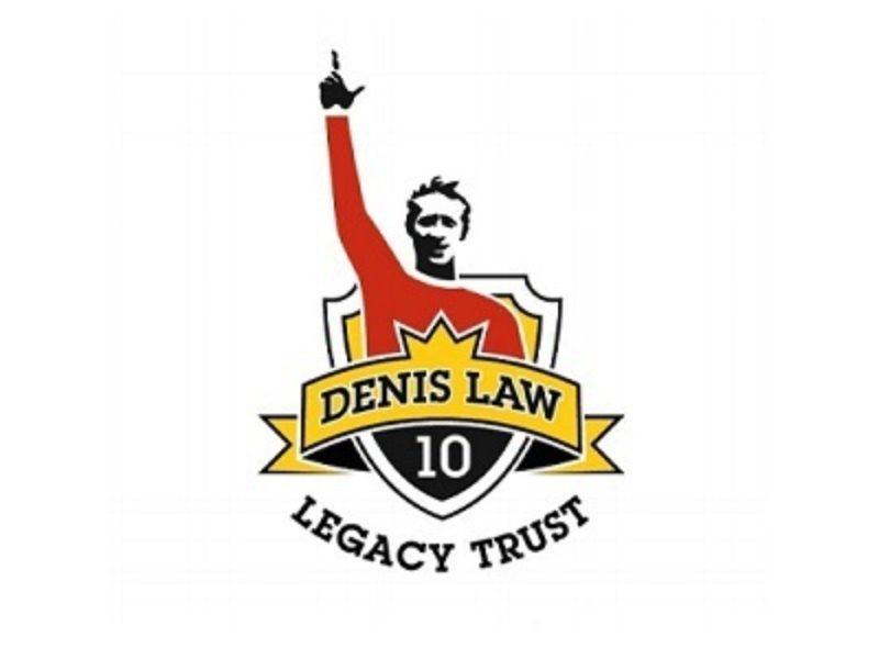DLLT denis law logo