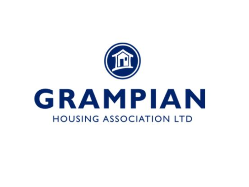 Grampian Housing Association logo