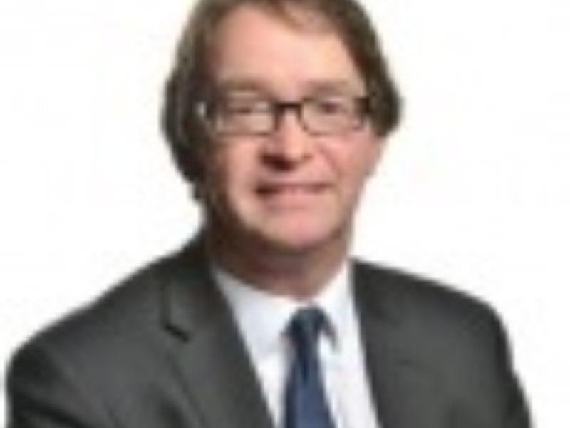 Norman Hutchison NSBA