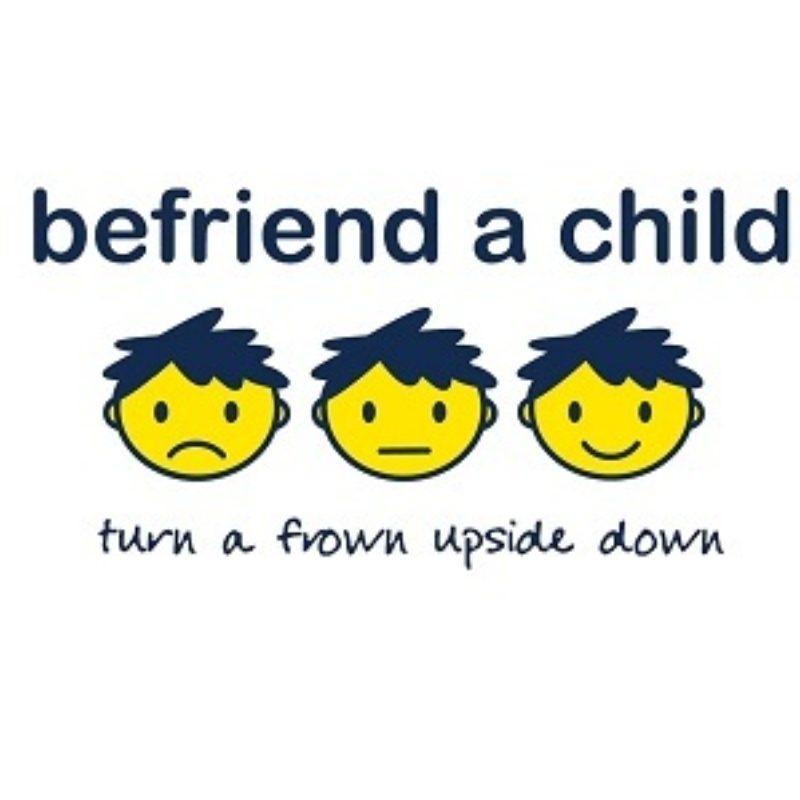 Befriend a child v2