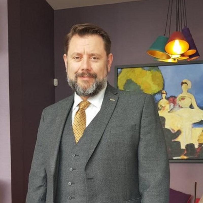 Frank Whitaker