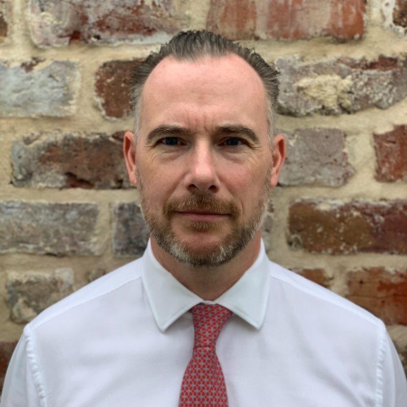 Gavin Currie