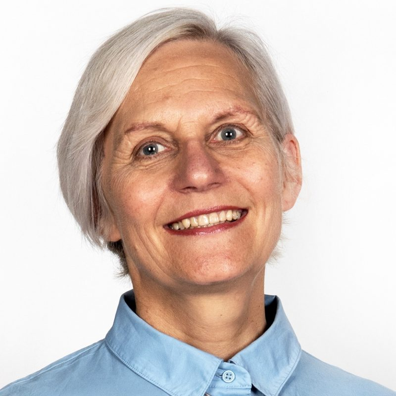 Jane Spiers NSBA