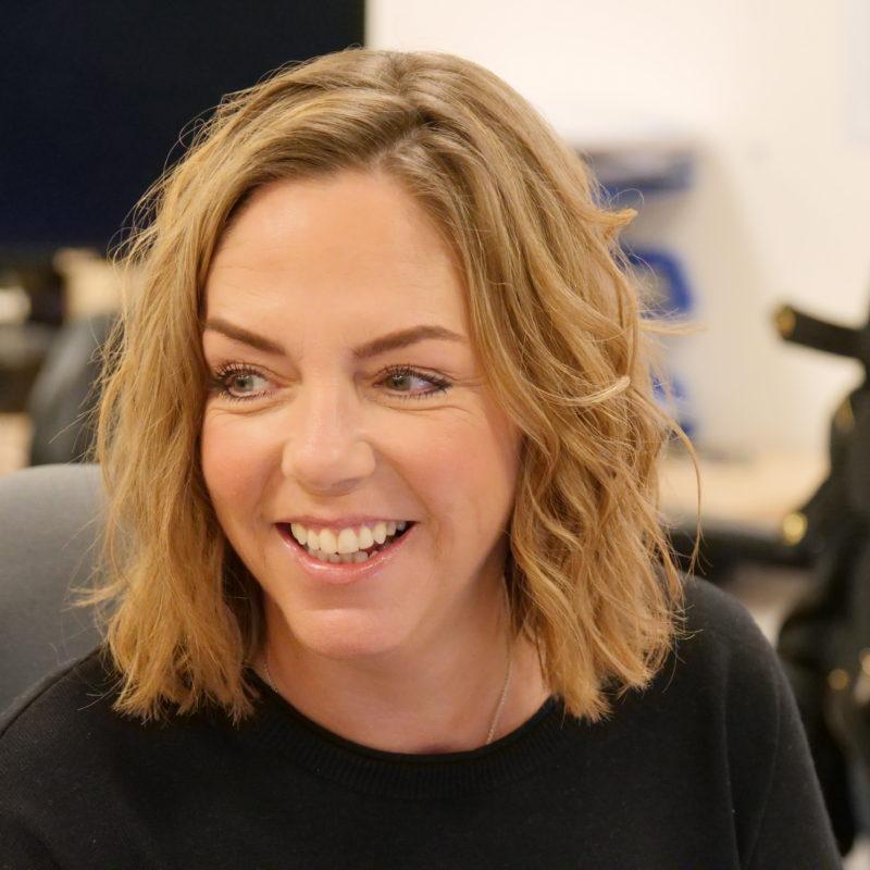 Kathryn Collie