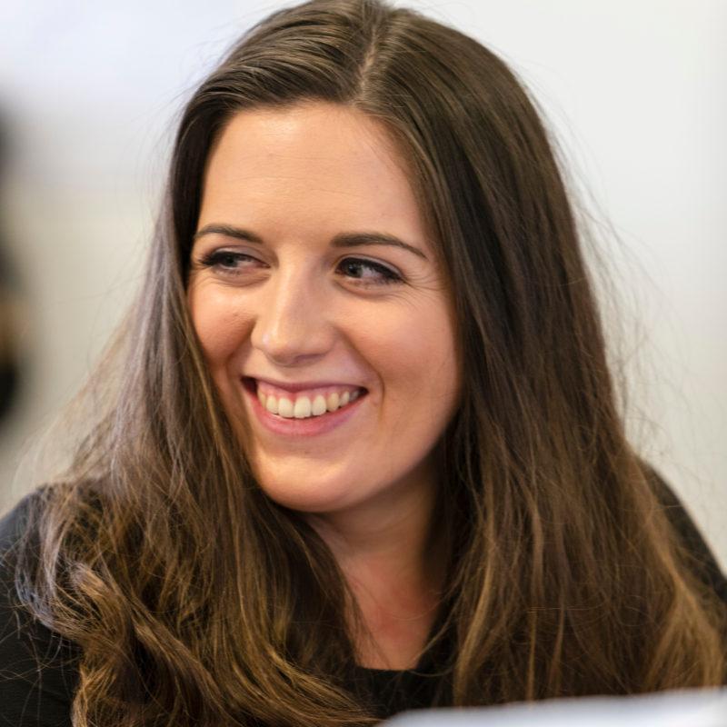 Kirsten Irvine