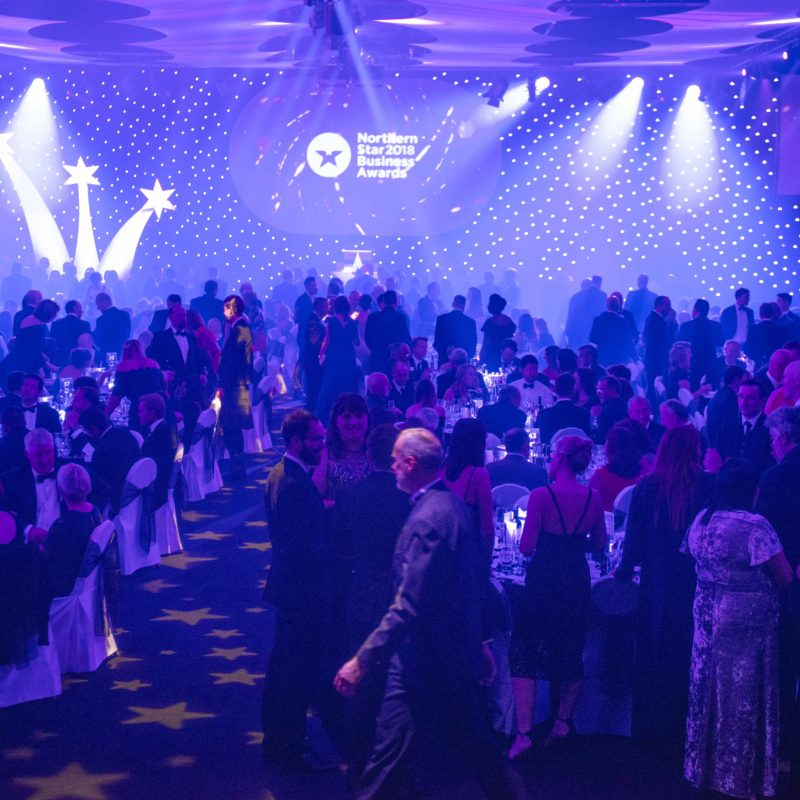 Northern Star Business Awards 2018