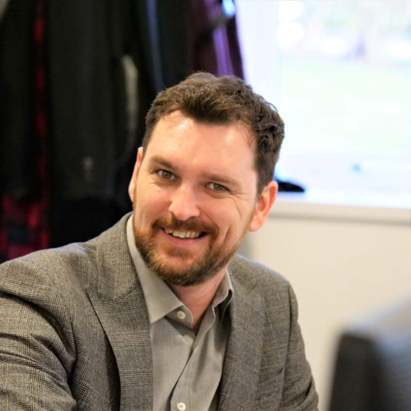 Scott Currie