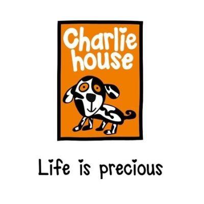 Charlie House logo
