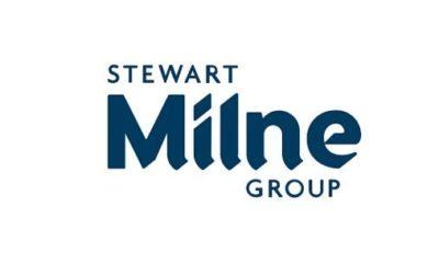 Stewart Milne Group logo