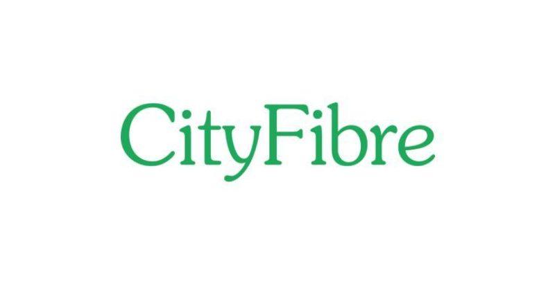 City Fibre logo