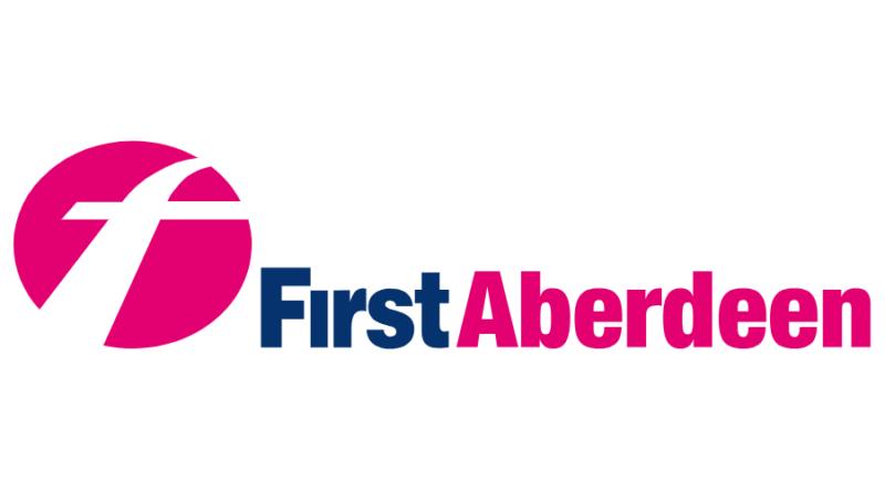 First Bus Aberdeen