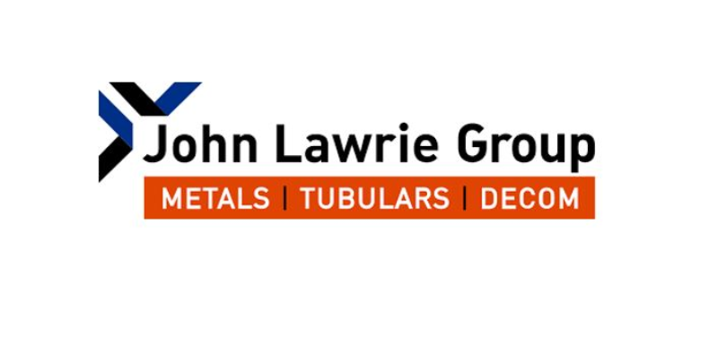 John Lawrie Group logo