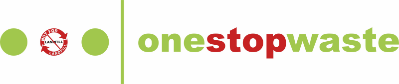 One Stop Waste logo