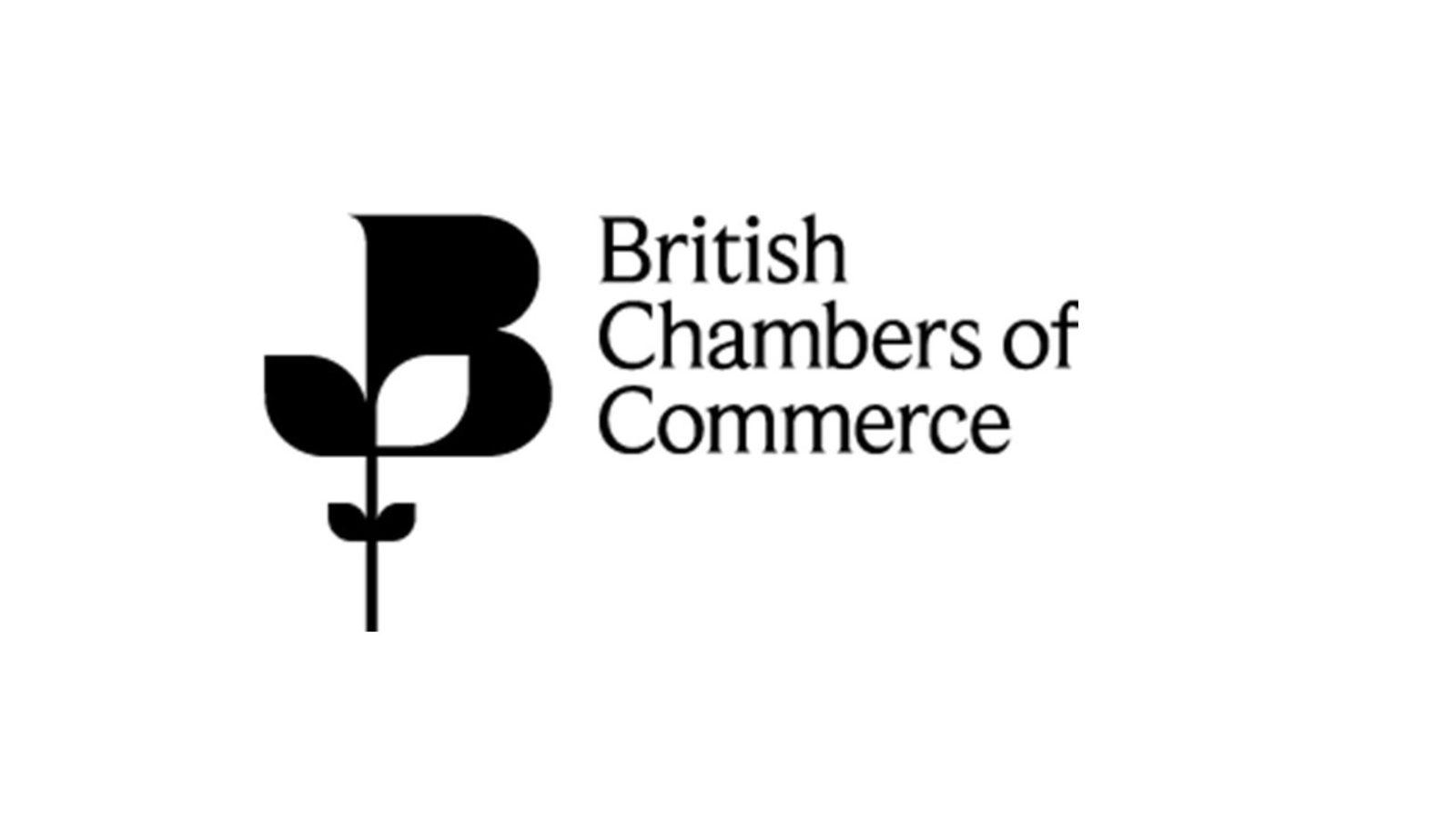 British Chambers of Commerce BCC