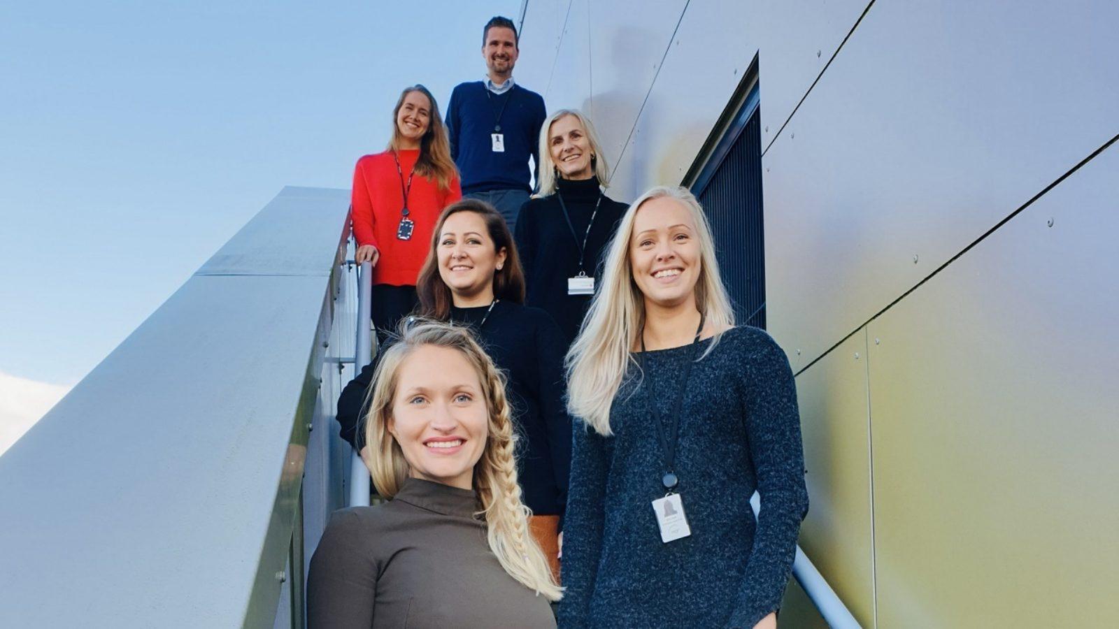 AGR awarded frame agreement with Vår Energi