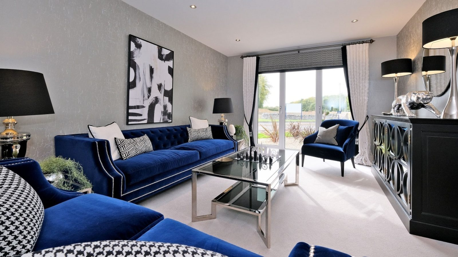 Show home launch at Bancon Homes' Aden Meadows development in Mintlaw