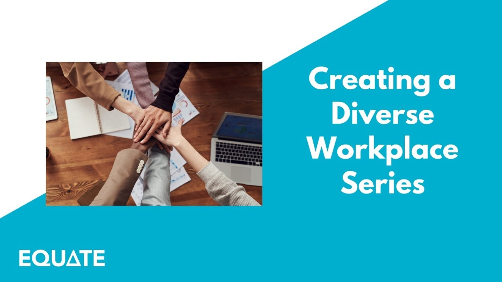 Creating a Diverse Workplace series enters round two