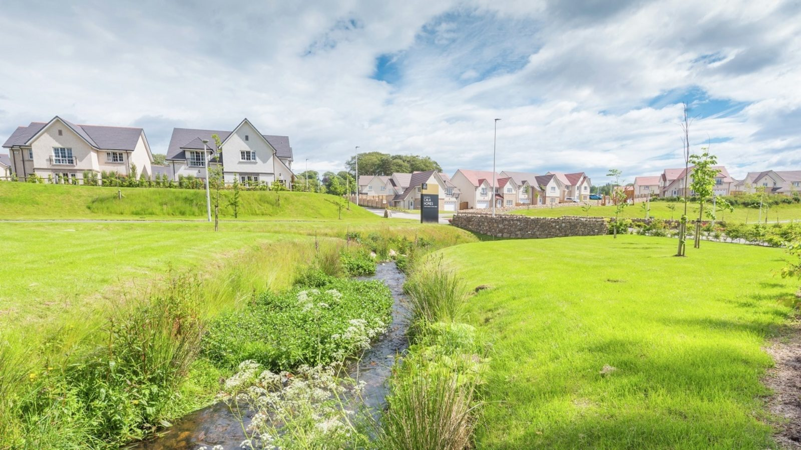 New Cults development approved for CALA Homes