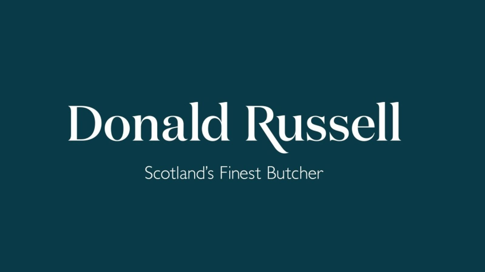 Royal Warrant-holding butcher Donald Russell appoints seasoned industry leader from Morrisons as new chief executive