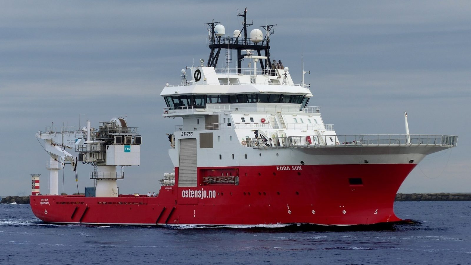 Neptune Energy awards remote monitoring contract to Fugro