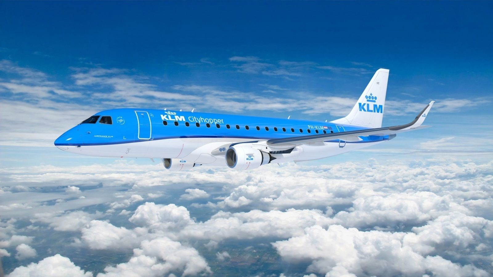 KLM increases flights from Aberdeen International Airport to Amsterdam Schiphol