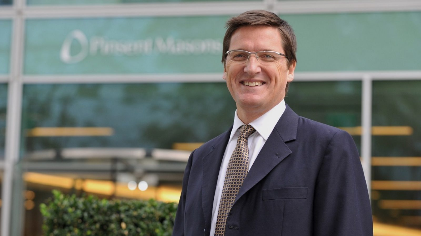 Richard Foley Senior Partner Pinsent Masons LLP