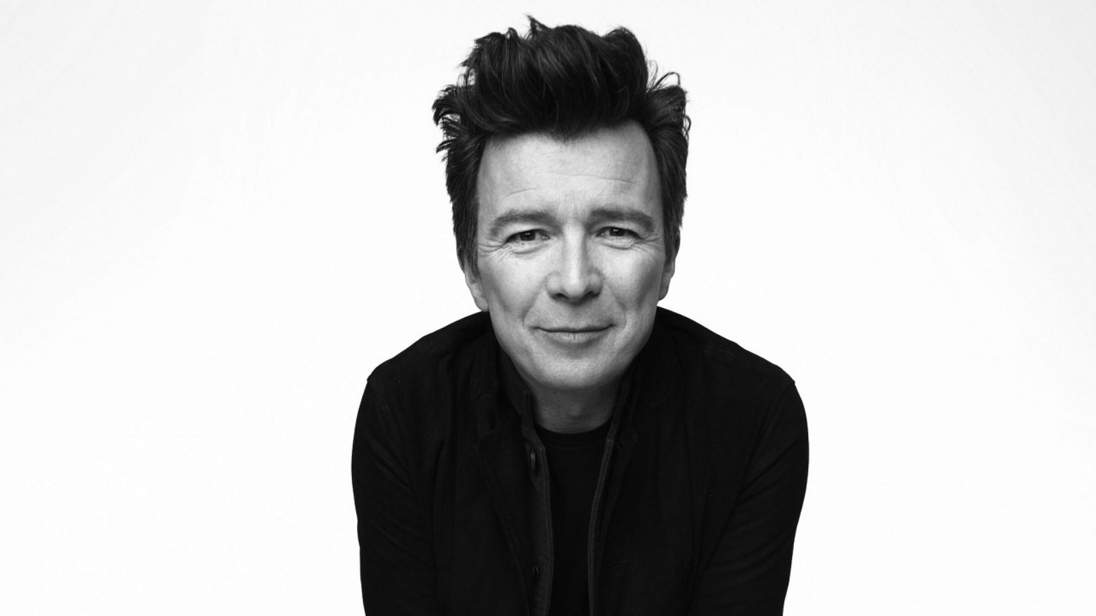 Rick Astley to give special one-off virtual performance for Maggie's