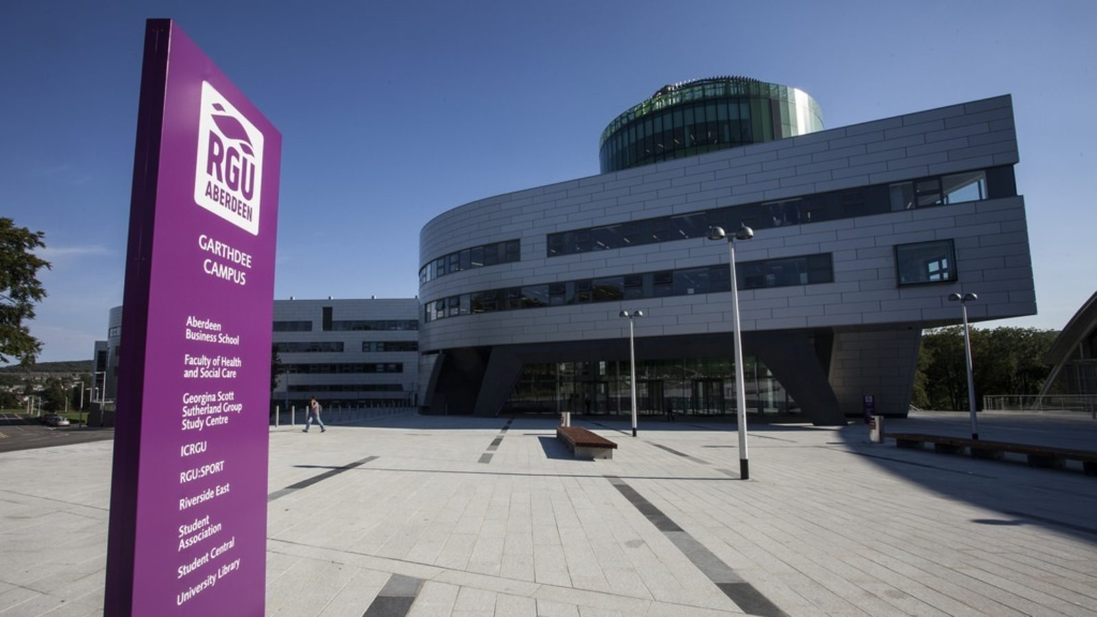 RGU launches online support for businesses