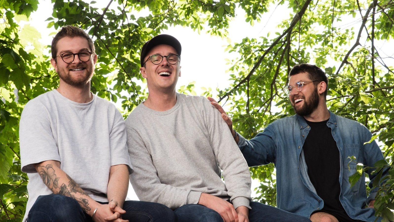 North-east creative production studio Snap announces rebrand