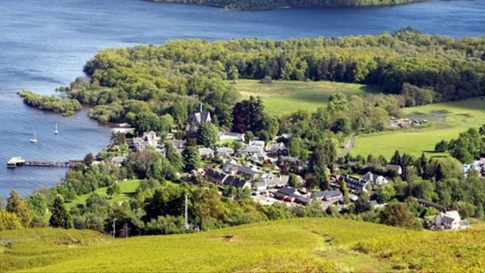 Savills presents a very rare opportunity to develop 29 new homes across six sites in the Loch Lomond and Trossachs National Park