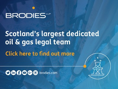 Brodies- Scotland's largest dedicated oil & gas legal team